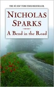 My favorite Nicolas Sparks book!