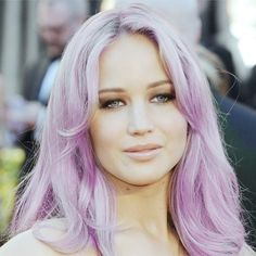 36 Pics Of Celebs I Wish Really Had Pastel Hair photo