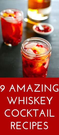 happy hour, bourbon pomegran, food, pomegran sangria, cocktail, happi hour, drink recipes, pomegranates, sangria recipes