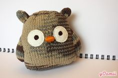 So adorable. I need to make some for my friends/family with kids!