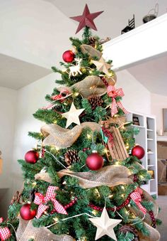 #MichaelsStores Dream #Tree Challenge #holiday by One Good Thing by Jillee
