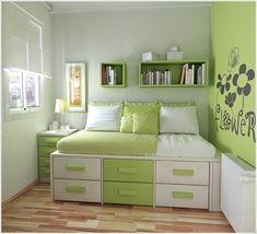 tiny bedrooms, bedroom storage, small bedrooms, guest bedrooms