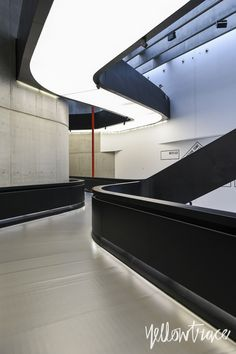 MAXXI Museum Rome by