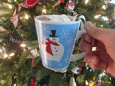 Crock Pot Hot Chocolate  6 C. Milk (I use skim)  Can of Sweetened Condensed Milk  1 Pint Whipping Cream  2 C. Chocolate Chips  1 tsp. Vanilla (optional)    Mix ingredients in crock pot and set on low for 2 hours. Stirring frequently. Taste...sometimes I add an additional cup of milk.