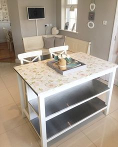 Kitchen Island Mini