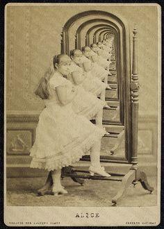 Mirror ~ Mirror ~ Mirror ~ Mirror