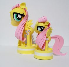 My Little Pony - em EVA