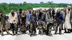 Now you can enroll in a university course to survive the zombie apocalypse
