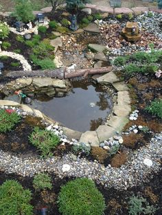 Fairy Garden water feature fairi hous, miniatur garden, fairi garden, garden water features