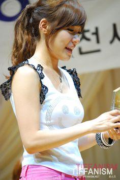 Tiffany ★ SNSD