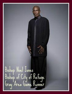 Noel Jones Preacher of LA Gray Area Mastermind  Preachers of LA: 10 Quotes on Why Bishop Noel Jones Girl is NOT His Wife! #PreachersOFLA