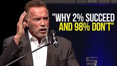 Arnold Schwarzenegger Leaves the Audience SPEECHLESS | One of the Best M...
