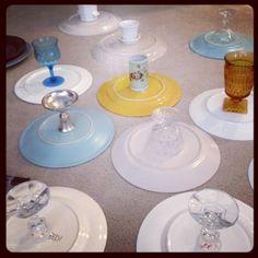 DIY Wedding Projects: Pie Stands : @pinipoo : #piewedding #314