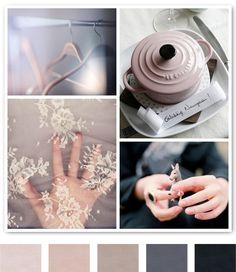 greige color palette, color palettes, color pallets, dusty color palette, pink and grey color palette, colour palettes, bedroom, color scheme, color combin