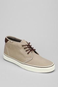 urban outfitters, vans shoes mens, 69 canva, canva men, chukka sneaker, van 69, sneakers, men chukka, canvases