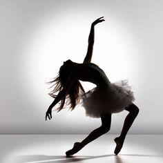 silhouett, life, movement, art, inspir, beauti, ballet, dancer, photographi