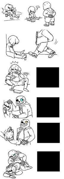 чара секс комикс