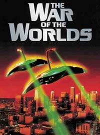 Guerra dos Mundos | The War of the Worlds (2005)