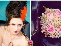 photo: truelovephoto.com make-up: brushworxmakeup.com hair: tinaromo.com flowers: flourishdesign.com model: castimages.com stylist: dacy mcwhorter