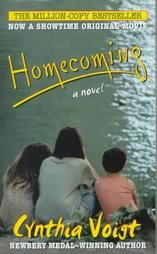 Cynthia Voight (Dicey's Song, Homecoming, A Solitary Blue): lived in Maryland and taught high school English in Glen Burnie and Annapolis