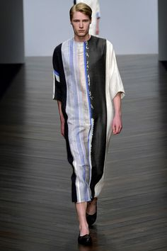 marie rydland central saint martins fall 2013