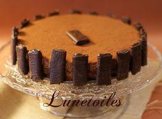 gateau d'anniversaire au chocolat 7