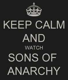 sons of anarchy   Tumblr