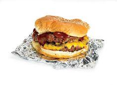 15 worst Burgers!!