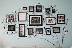 Family Tree/Friend Tree