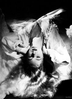 Veronica Lake, 1941.