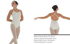 Body Danza Alma (SD B429)