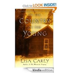 favourit book, worth read, lisa carey, book worth