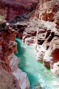 Havasu canyon Grand Canyon