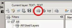 CAD Clues: Create a layer filter for Non-xrefed layers!