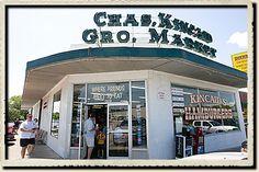 Kincaid's Hamburgers - Camp Bowie - Fort Worth, Texas - BEST hamburgers!
