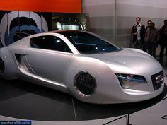 future automobiles | Future Car