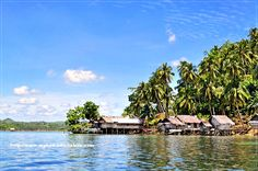 the hidden and unexploited river of Surigao del Sur