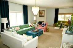 Feature Friday: Abby M. Interiors