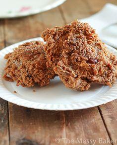 Extra Crispy Fried Chicken