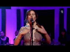 Camille -  Au Port (Live Jools Holland 2006)