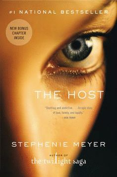 The Host   Books A Million   $13