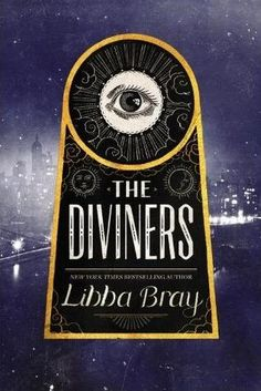 About to Read: The Diviners