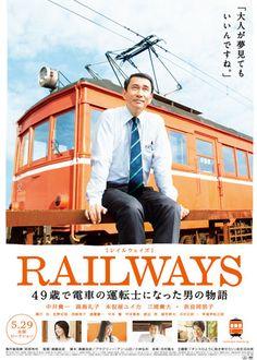 RAILWAYS (2010)