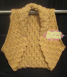 How to make a Bolero    Free Pattern