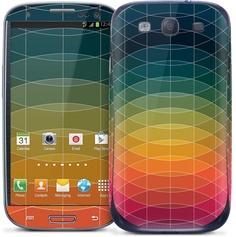 Andy Gilmore - Chroma - Galaxy S III | GelaSkins