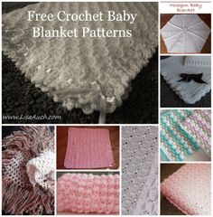 free baby blanket crochet patterns-crochet patterns free-free crochet babby blanket patterns