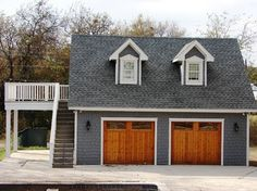 Garage And Shed guest room Design Ideas, Pictures, Remodel and Decor