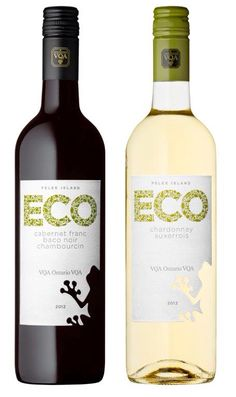 A new look to our Eco Trail Red and White