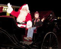 Ocean City Christmas parade