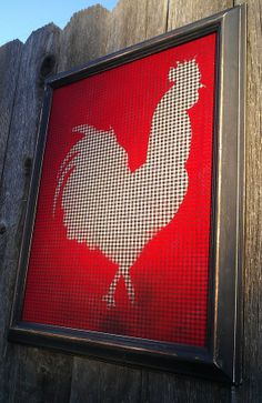 #Rooster,#French Country Decor